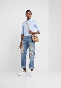 Polo Ralph Lauren - OXFORD KENDAL SLIM FIT - Skjorte - blue - 1