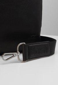 Jost - MALMÖ BUSINESS BAG - Briefcase - black - 6