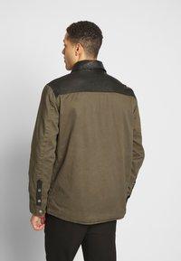 Be Edgy - BEDRAKE - Lehká bunda - khaki - 2