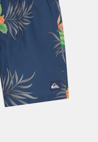 Quiksilver - PARADISE EXPRESS VOLLEY  - Swimming shorts - true navy - 2