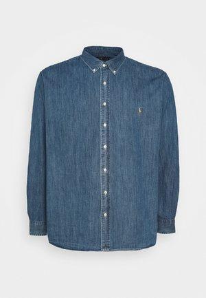 Skjorter - denim