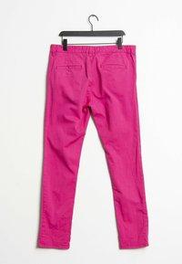 ASOS - Chinos - pink - 1