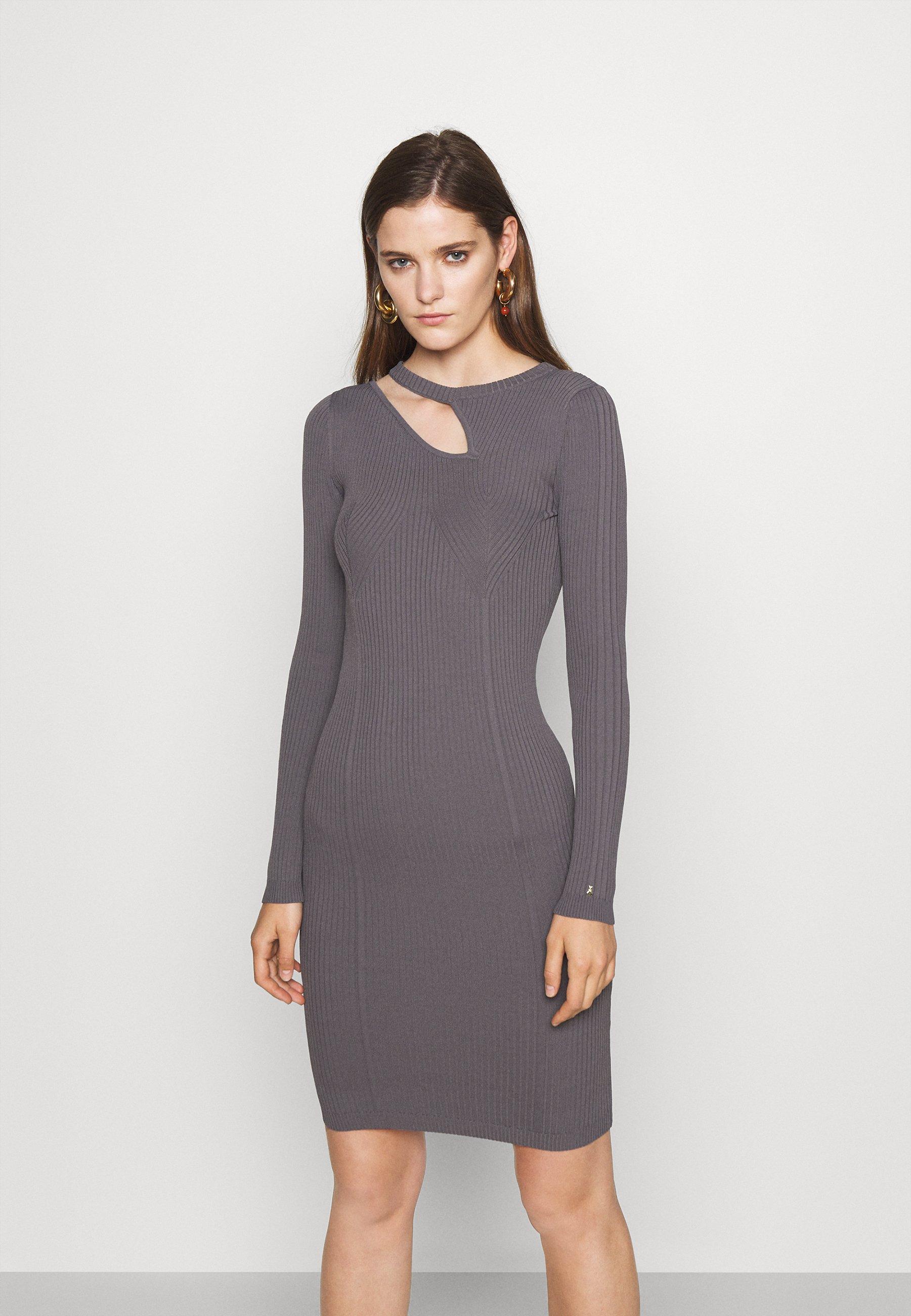 Mujer DRESS - Vestido de punto