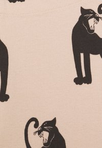 Mini Rodini - PANTHER - Leggings - Trousers - pink - 2