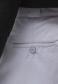 Dickies - 874 CROPPED PANTS - Bukser - lilac gray - 5