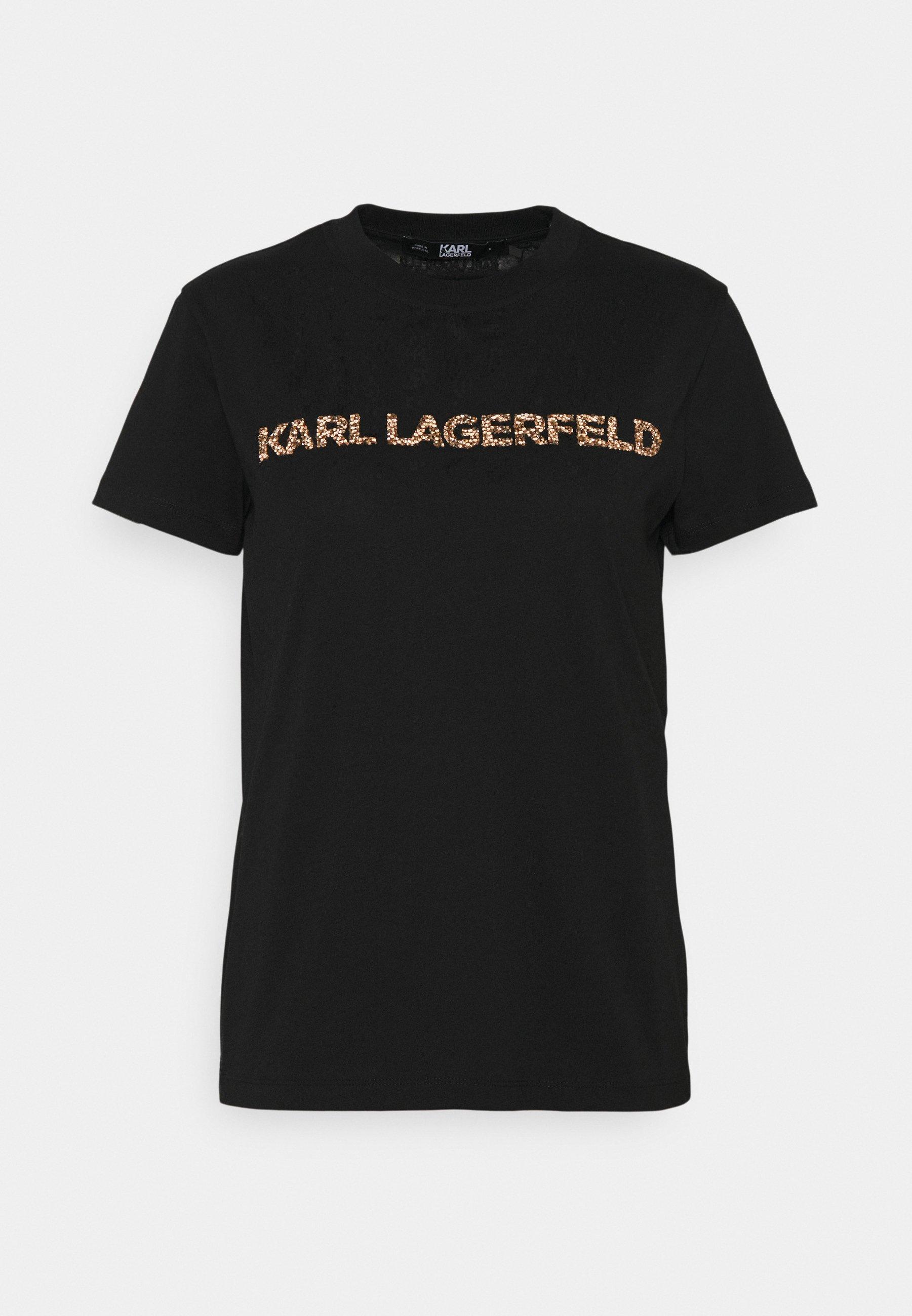 Women KANDY KRUSH LOGO  - Print T-shirt