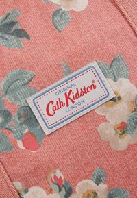 Cath Kidston - FOLDAWAY OVERNIGHT BAG - Torba na zakupy - dusty pink - 2