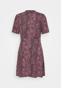 New Look Petite - KONSTANTINE UPDATE MINI - Day dress - pink pattern - 4