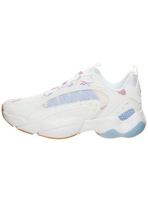 REEBOK CLASSIC REEBOK ROYALS PERVADER SNEAKER DAMEN - Trainers - white / jasmine pink / cornflower blue
