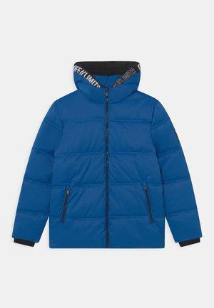 TEEN - Winter jacket - royal