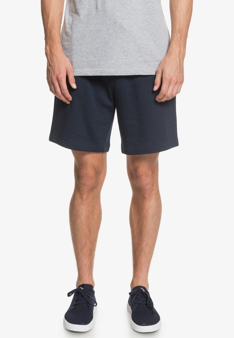 Quiksilver - ESSENTIALS  - Shorts - navy blazer