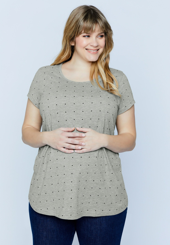 Damen 2-PACK - T-Shirt print