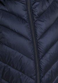 Esprit - PER THINSU VEST - Waistcoat - dark blue - 3