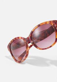 RALPH Ralph Lauren - Sunglasses - shiny spotted red - 4