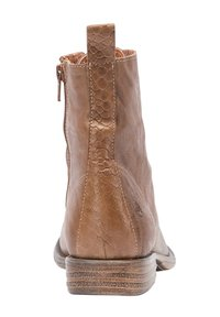 DreiMaster - Lace-up ankle boots - taupe - 3