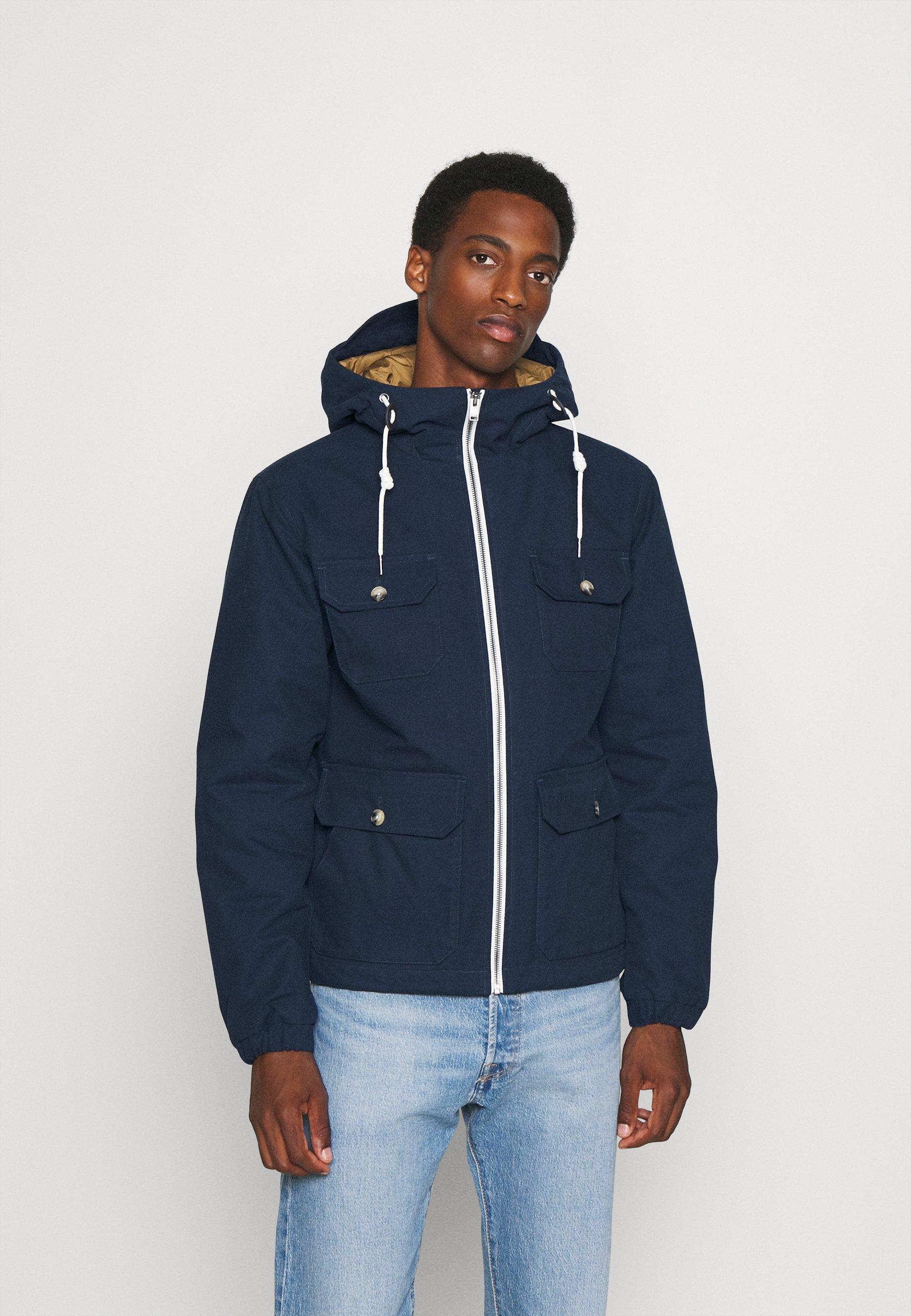 Men SLHBAKER - Light jacket