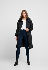 PEPPERCORN - HELENE JACKET - Vinterjakke - black - 1