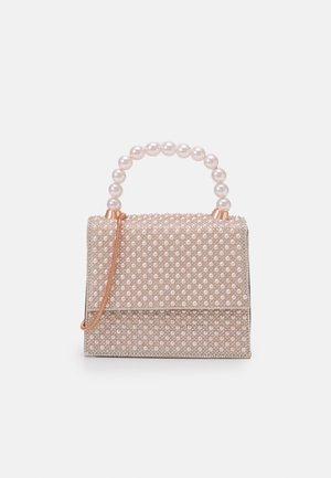 JERERANNA - Handbag - light pink