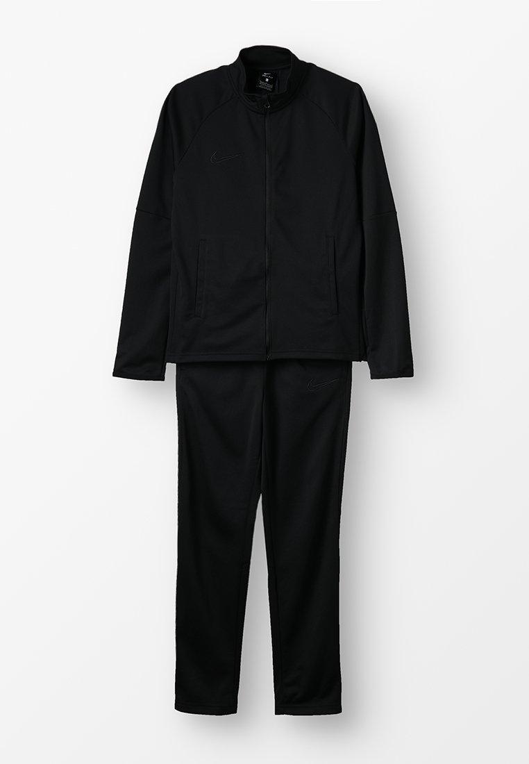 Nike Performance - DRY ACADEMY SET - Survêtement - black