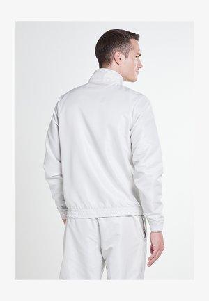 ALABAMA - Training jacket - dawnblue/black/goldfinch