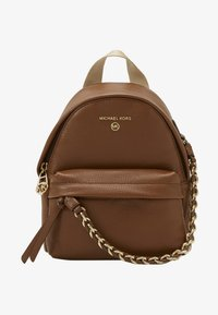 MICHAEL Michael Kors - SLATERXS BACKPACKPEBBLE  - Plecak - luggage - 2