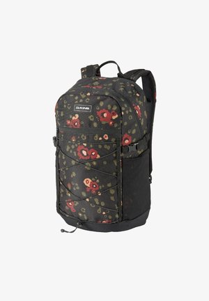 Backpack - begonia (10002627-begonia)