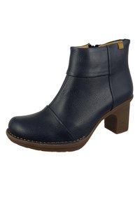 El Naturalista - DOVELA - Ankle boots - ocean - 1