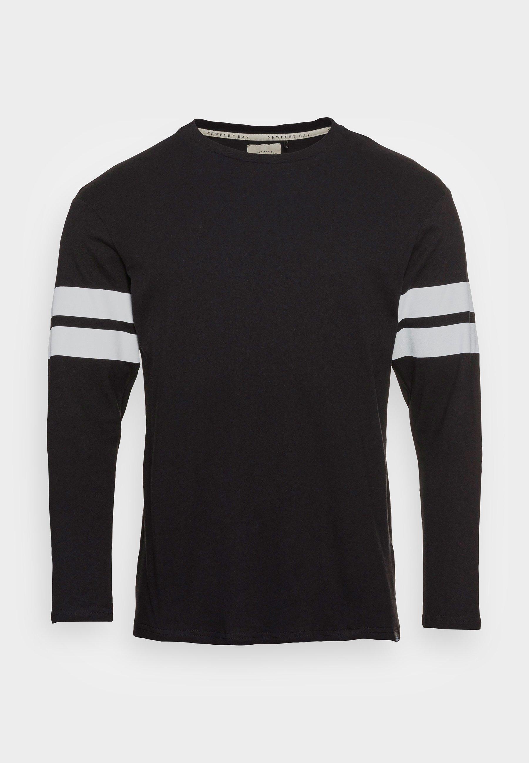 Men SLEEVE  - Long sleeved top