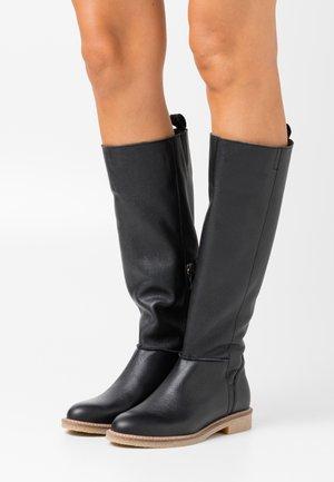 VENDA - Boots - black