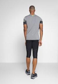 Dynafit - ALPINE - 3/4 sportovní kalhoty - black out - 2