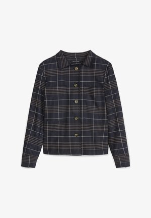 OVERSHIRT - Summer jacket - multi