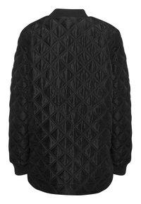Kaffe - KAJULIE  - Light jacket - black deep - 5