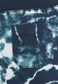 J.CREW - BLUE TIE DYE - Pantalon de survêtement - blue - 3