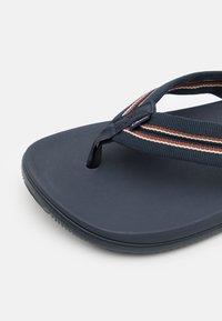 Chaco - CHILLOS FLIP - T-bar sandals - sadie navy - 5