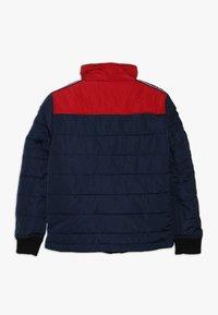 Petrol Industries - Winter jacket - deep navy - 2