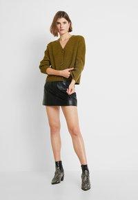 Alice McCall - SWEET - A-line skirt - black - 1