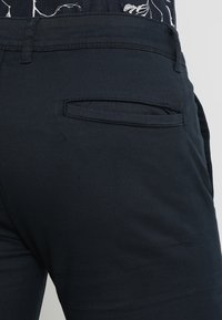 Pier One - Chinos - dark blue - 5