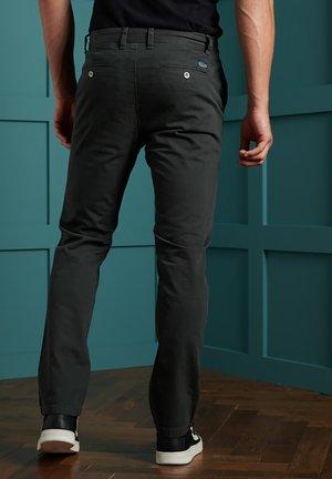 STRAIGHT  - Chinot - washed black