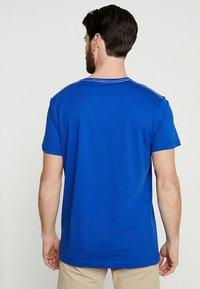 Esprit - T-shirt z nadrukiem - bright blue - 2