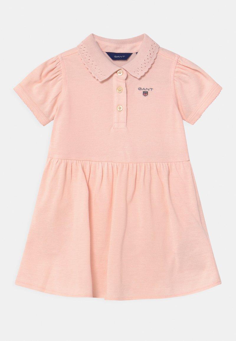 GANT - RUGGER - Day dress - crystal pink