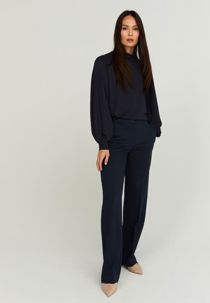 PETRA  - Trousers - navy