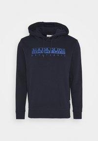 Napapijri - BEBEL - Hoodie - blu marine - 4