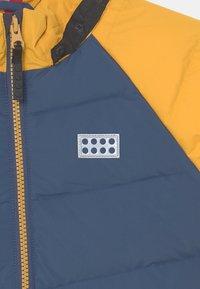 LEGO Wear - JIPE - Vinterjacka - dark blue - 3