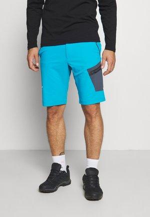 PEDROC BERMUDA - Sports shorts - blue danube