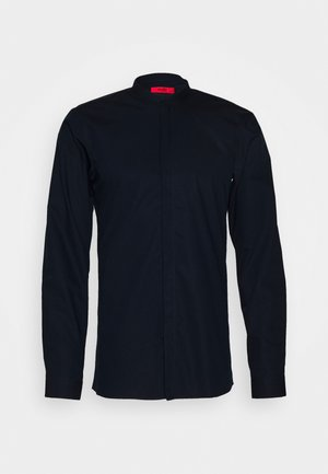 ENRIQUE - Formal shirt - navy