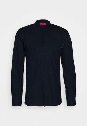 ENRIQUE - Zakelijk overhemd - navy