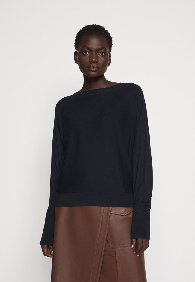 GELI - Pullover - blau