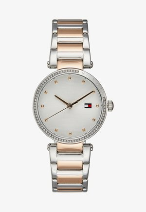LYNN - Uhr - silver-coloured