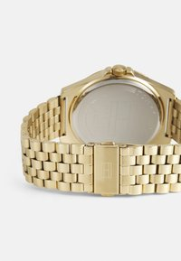 Tommy Hilfiger - BARCLAY UNISEX - Watch - gold-coloured - 1
