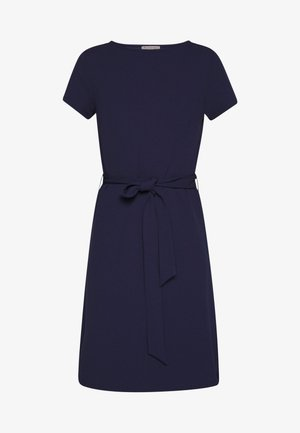 Robe fourreau - evening blue